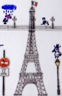Cute tour eiffel