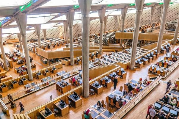 Alexandria-Library-Egypt-2